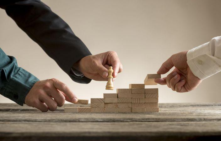 Interacción Stakeholders